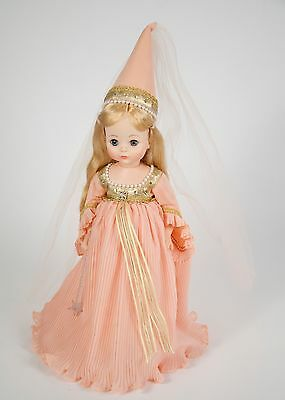 "MADAME ALEXANDER  13"" Doll Fairy Godmother"