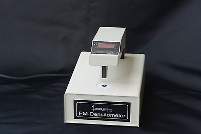 Heiland Black & White Densitometer - model TRD2