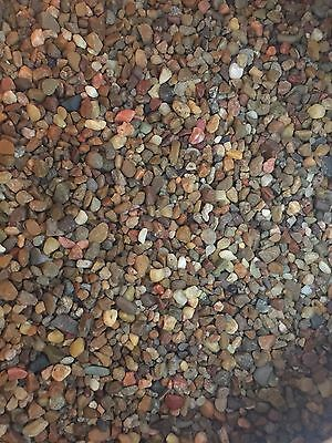 Aquarium Fish Tank Gravel 56kg