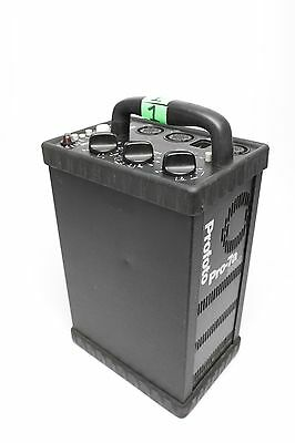 Profoto Pro-7a 2400 Ws Power Pack used, well maintained, MFR# 900723