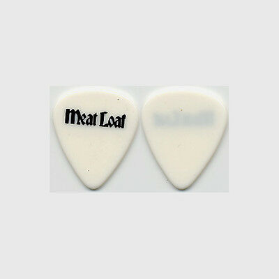 Meat Loaf  authentic 1993 tour Guitar Pick