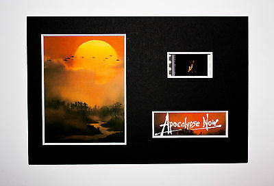 Apocalypse Now -  6 x 4 Unframed movie film cell display great fathers day gift