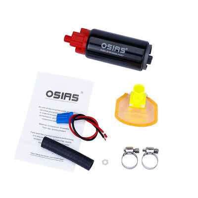 Brand New Intank Fuel Pump for HONDA CBR600RR F5 CBR 600 RR 01-06 02 03 04 05