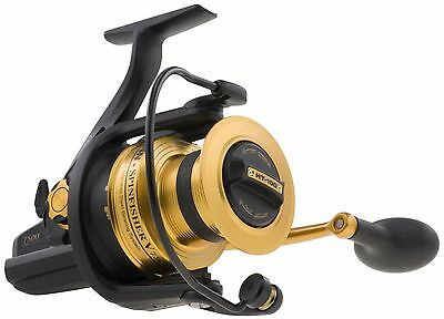 Penn SSV 7500LC Spinfisher Long Cast Sea Spin Spinning Fixed Spool Fishing Reel