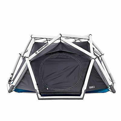 HEIMPLANET The Cave Classic Inflatable Tent 2 - 3 Person Compact Small Packing