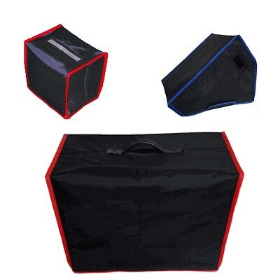 ROQSOLID Cover Fits Tech 21 Power Engine 60 1X12 Combo Cover H=43 W=51 D=28