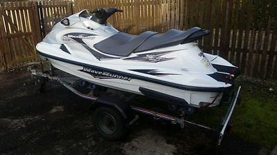 2005 Yamaha Waverunner 1200xlt spares or repair