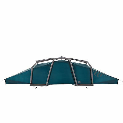 HEIMPLANET Nias Classic Inflatable Tent 4-6 Man Compact Small Packing Expedition