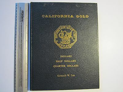 California Fractional Gold  by Kenneth W. Lee