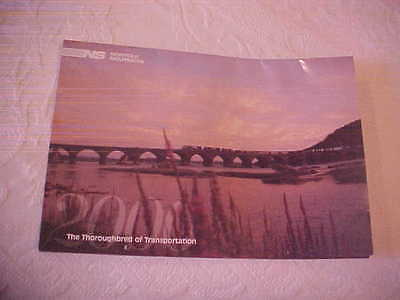 railroad calendars. norfolk southern 2000 and 2003