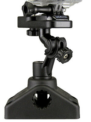 NEW Scotty 135 Camera Mount - Perfect for Kayak, Canoe, Watersports