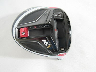 Tour Issue! TAYLOR MADE M1 460 10.5* DRIVER -Head Only-