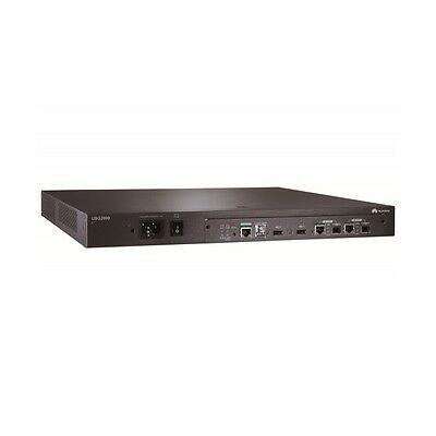 router profesional huawei USG2230 AC HOST WITH 2GE COMBO 2FIC