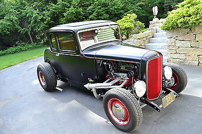 1932 Ford Other  1932 Ford 5 Window Coupe Unchopped !!! WILL TAKE HARLEY IN TRADE !!!
