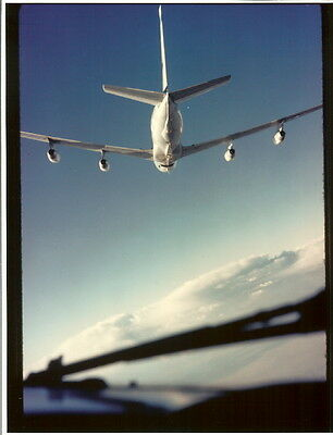 United States KC 135 series / EC 135 series Airplane Aircraft Photo  #030