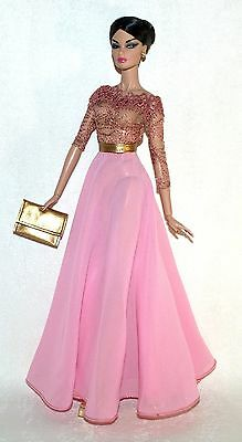 Ships to WORLDWIDE *KAREN Exclusive* outfit for Fashion Royalty FR2 - 7