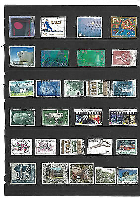 Collectors Clearout - Norway - selection #56
