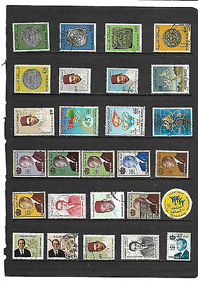 Collectors Clearout - Morocco - selection #52