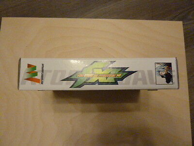 THE KING OF FIGHTERS XI - ORIGiNAL ATOMISWAVE GAME CARD mit Neomini Box