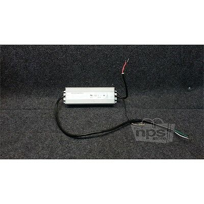 INVENTRONICS EUC-120S210DT Dimmable LED Driver 100-277VAC, 120W, 50/60Hz, 1.5A
