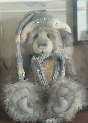 Charlie Bears Frost