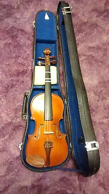 Stentor Student 3/4 size Violin Outfit