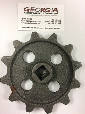 Covington Planter Tp46 12 Tooth Sprocket Gear Tp7