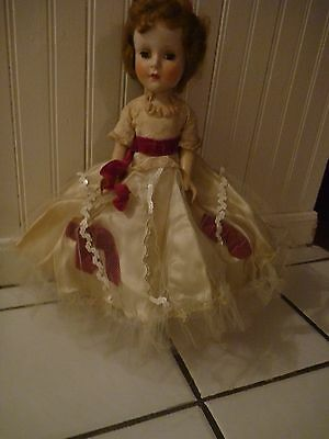 Vintage American Character All Original Sweet Sue Doll - Your Valentine!