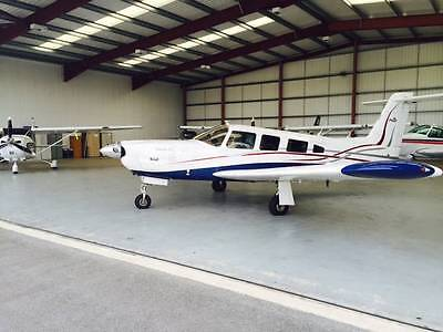 N32HF Piper PA-32RT-300 Lance II Low Time Aircraft TTAF & TTE 1333 hrs