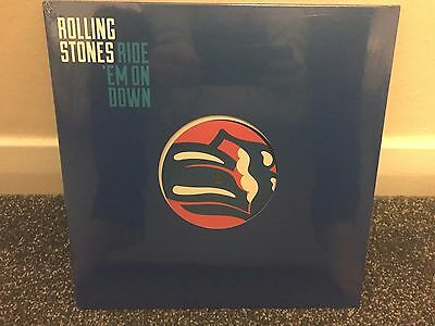 """The Rolling Stones - Ride 'Em On Down (RSD Black Friday 2016 Limited 10"""" Vinyl)"""
