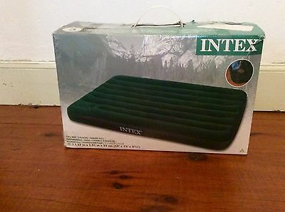 Matelas Gonflable -  2 Places - INTEX- NEUF
