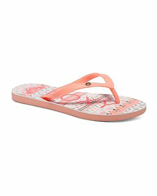 NEW ROXY™  Girls 8-14 Viva Printed Thong Teens