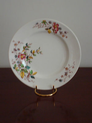 Spode Copeland Cake/Side Plate in Excellent Condition