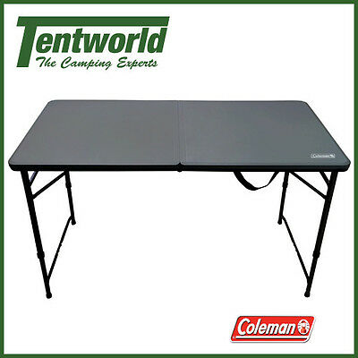 Coleman Table Fold-in-Half - 6ft