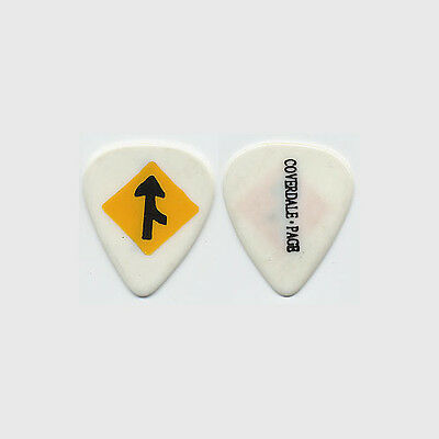 Coverdale - Page Jimmy Page authentic 1993 tour Guitar Pick