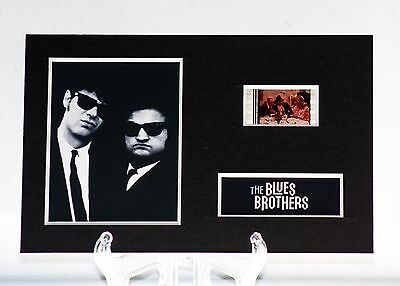 Blues Brothers -  6 x 4 Unframed movie film cell display great gift