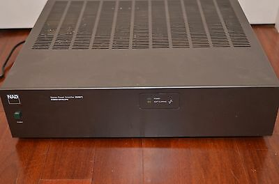 Nad stereo power amplifier 2200 cad picclick ca for California 2100 amp