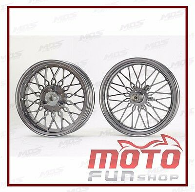 YAMAHA CYGNUS X / BWSR XR-14 Forged Wheels Rims MOTOfunSHOP