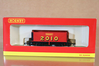 HORNBY R6501 Hornby 2010 COLLECTORS CLUB 7 PLANK LASTER UNGEBRAUCHT VERPACKT ni