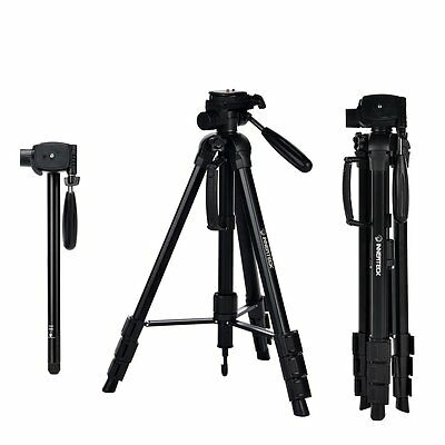 Tripod - InnerTeck 70 Inches Professional Camera Tripod Monopod with Carry Bag