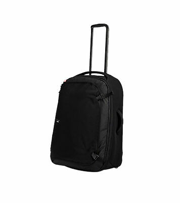 Crumpler The Dry Red No 4 DR4001-B00T70 Luggage Bag(Black)