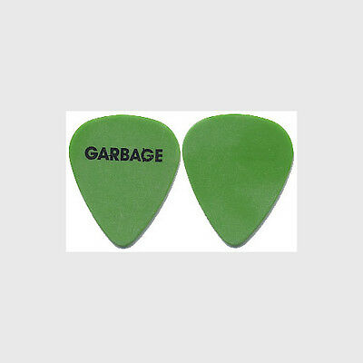 Garbage  authentic 2005 tour Guitar Pick