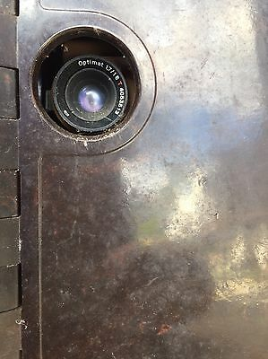 P8 projector 8mm Without Power Lead