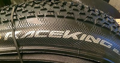 CONTINENTAL Raceking 26x2.2 folding MOUNTAIN BIKE tyre