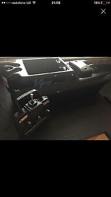 Viper Mk1 Bait Boat Carp Gear Fishing Tackle Setup