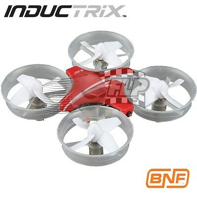 E-Flite Blade Inductrix BnF Combo With Safe Technology BLH8780