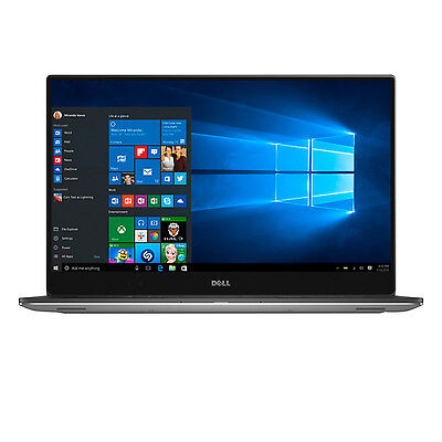 "Dell XPS 15 9550-9261 Intel Core i7 16GB 512GB Windows 10 15.6"" Laptop (ML1272)"