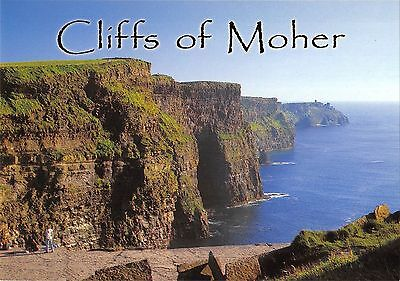 BR87604 cliffs of moher clare ireland