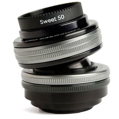 Lensbaby Composer Pro II with Sweet 50 Optic for Sony A #LBCP250S