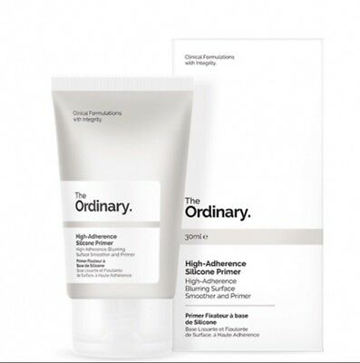 ❤THE ORDINARY❤ High Adherence Silicone Primer. 1ml SAMPLE ONLY! Wayne Goss